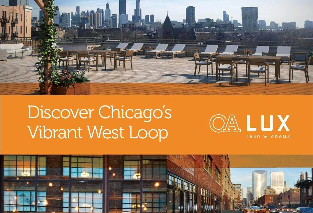DISCOVER OALUX Chicago West-Town
