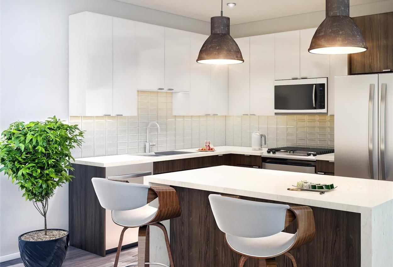 OALUX upscale kitchen-208